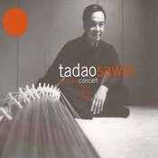 Tadao Sawai Historic Concert. Koto Music Japan. Songs
