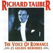 The Voice Of Romance: 25 Golden Memories Songs