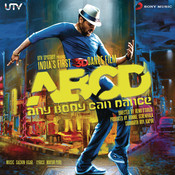 ABCD - Any Body Can Dance Songs