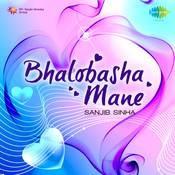 Bhalobasa Mane With Narration Song