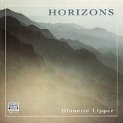 Binnette Lipper: Horizons - Chamber Music Songs