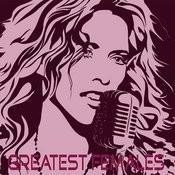 Greatest Females Songs
