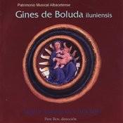 Boluda: Jesu corona, Sanctorum meritis, Misa de Feria, et al. Songs
