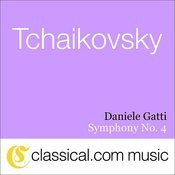 Pyotr Il'yich Tchaikovsky, Symphony No. 4 In F Minor, Op. 36 Songs