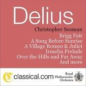 Frederick Delius, Brigg Fair Songs