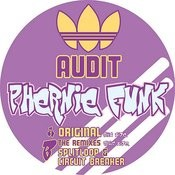Phernie Funk (Circuit Breaker Remix) Song
