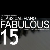 Classical Piano: Fabulous 15 Songs