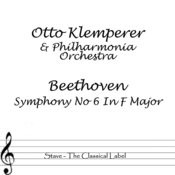 Beethoven: Symphony No 6 In F Major Op 68 Pastorale Songs