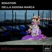 Balli, Capricci & Stravaganze Songs