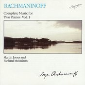 Complete Music For Two Pianos, Vol.1 Songs