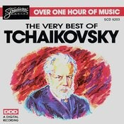 The Very Best Of Tchaikovsky Songs