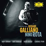 Nino Rota Songs