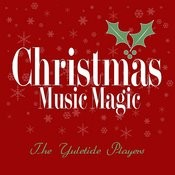 Christmas Music Magic Songs