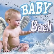Baby Bach Vol.2 Songs
