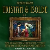 Tristan & Isolde - Vol. 1 Songs