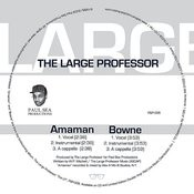 Amaman & Bowne Songs
