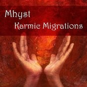 Karmic Migration (2-Track Single) Songs
