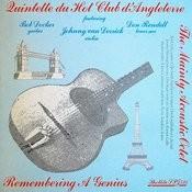 Remembering A Genius Songs