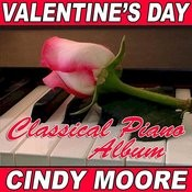 Valentine's Day Classical Piano Album Songs