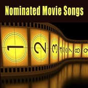 Nominated Movie Songs Songs