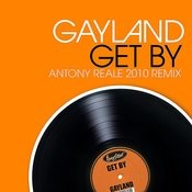 Get By (Antony Reale Vocal Club Mix) Song