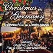 Christmas In Germany Songs