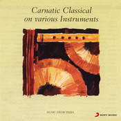 Carnatic Classical On Various Instruments Songs