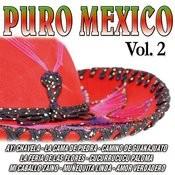 Puro Mexico Vol. 2 Songs