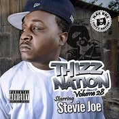 Thizz Nation Vol. 28 Songs