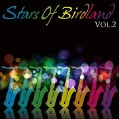 Stars Of Birdland Vol.2 Songs