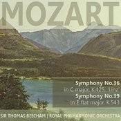 Mozart: Symphony No. 36 In C Major