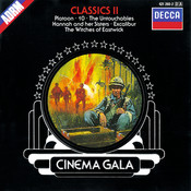 Classics II - Cinema Gala Songs