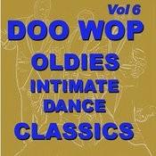 Doo Wop Dance Classics Vol 6 Songs