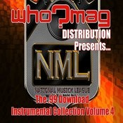 Who?Mag Distribution Presents: The .99 Download Instrumental Collection, Vol. 4 Songs