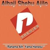 Alh. Jidda Haruna-Alh. Larabiye Shitu Song