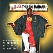 The Best Of Thulani Manana Songs