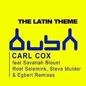 The Latin Theme Songs