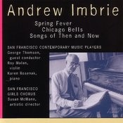 Music Of Andrew Imbrie Songs
