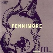 Chamber Music Of Joseph Fennimore Songs