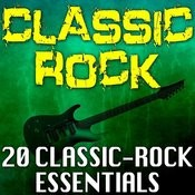 Classic Rock (20 Classic-Rock Essentials) Songs