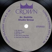 Dr. Dolittle Songs
