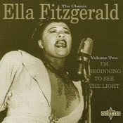 The Classic Ella Fitzgerald,, Vol. 1, Vol.2 Songs