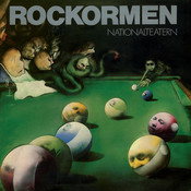 Rockormen (Bonus Version) Songs