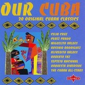 Our Cuba Songs