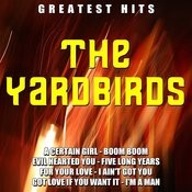The Yardbirds - Greatest Hits Songs