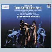 Mozart: Die Zauberflöte, K.620 / Act 2 - Der Hölle Rache kocht in meinem Herzen (Königin der Nacht) Song