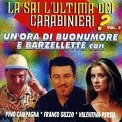 La Sai L'ultima Dei Carabinieri? Vol. 3 Songs