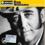 Don Williams Volume One Songs