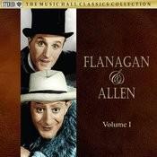 Flanagan & Allen Volume One Songs