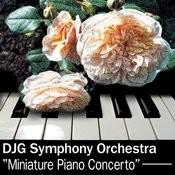 Miniature Piano Concerto Songs